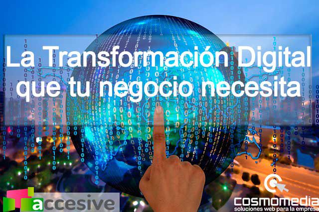 MarketPlace y la transformación digital de tu empresa